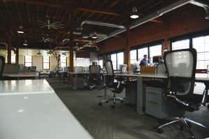 Quebec city - Office Cleaning Services