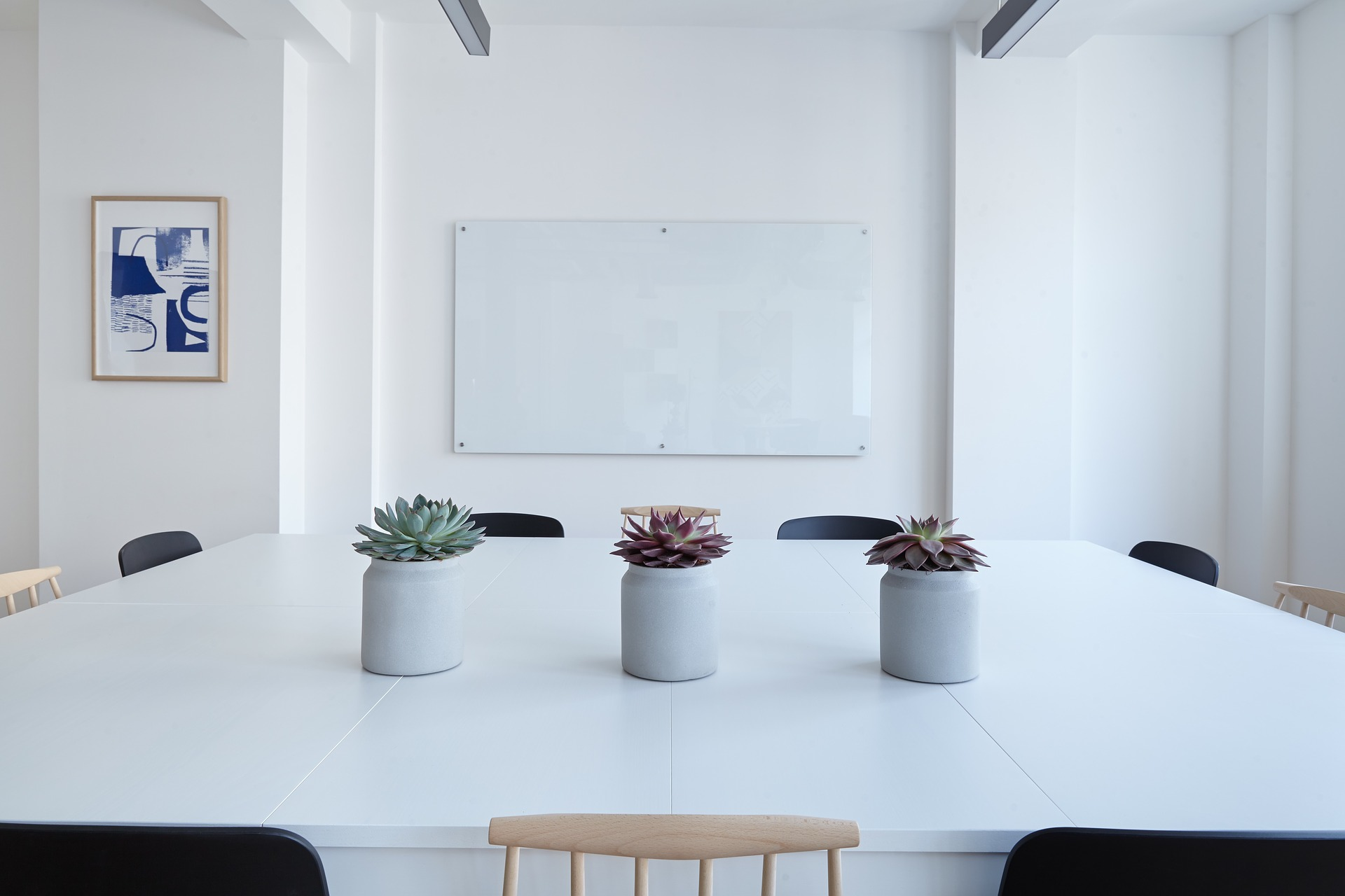 Vancouver - Office Cleaning Services