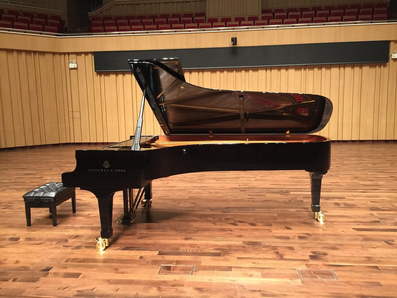Brampton - Piano Movers