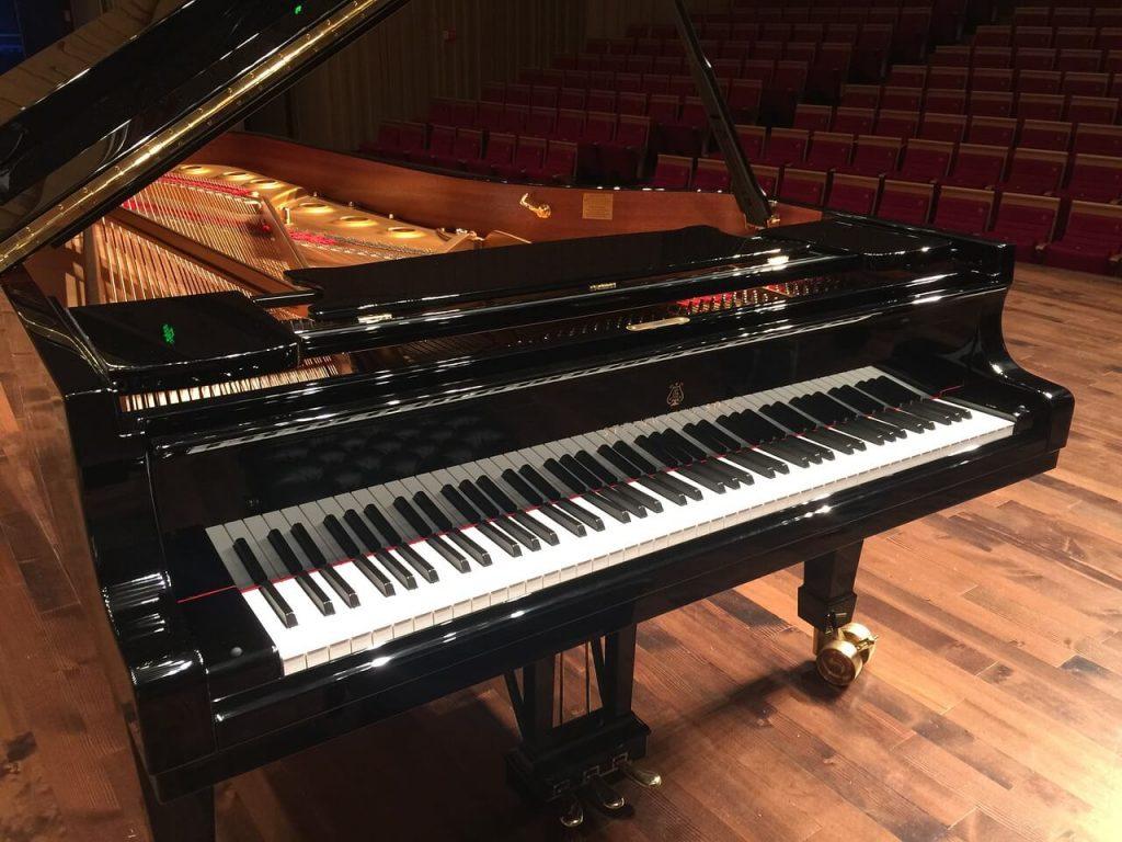 Kitchener - Piano Movers