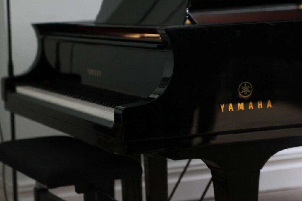 Saskatoon - Piano Movers
