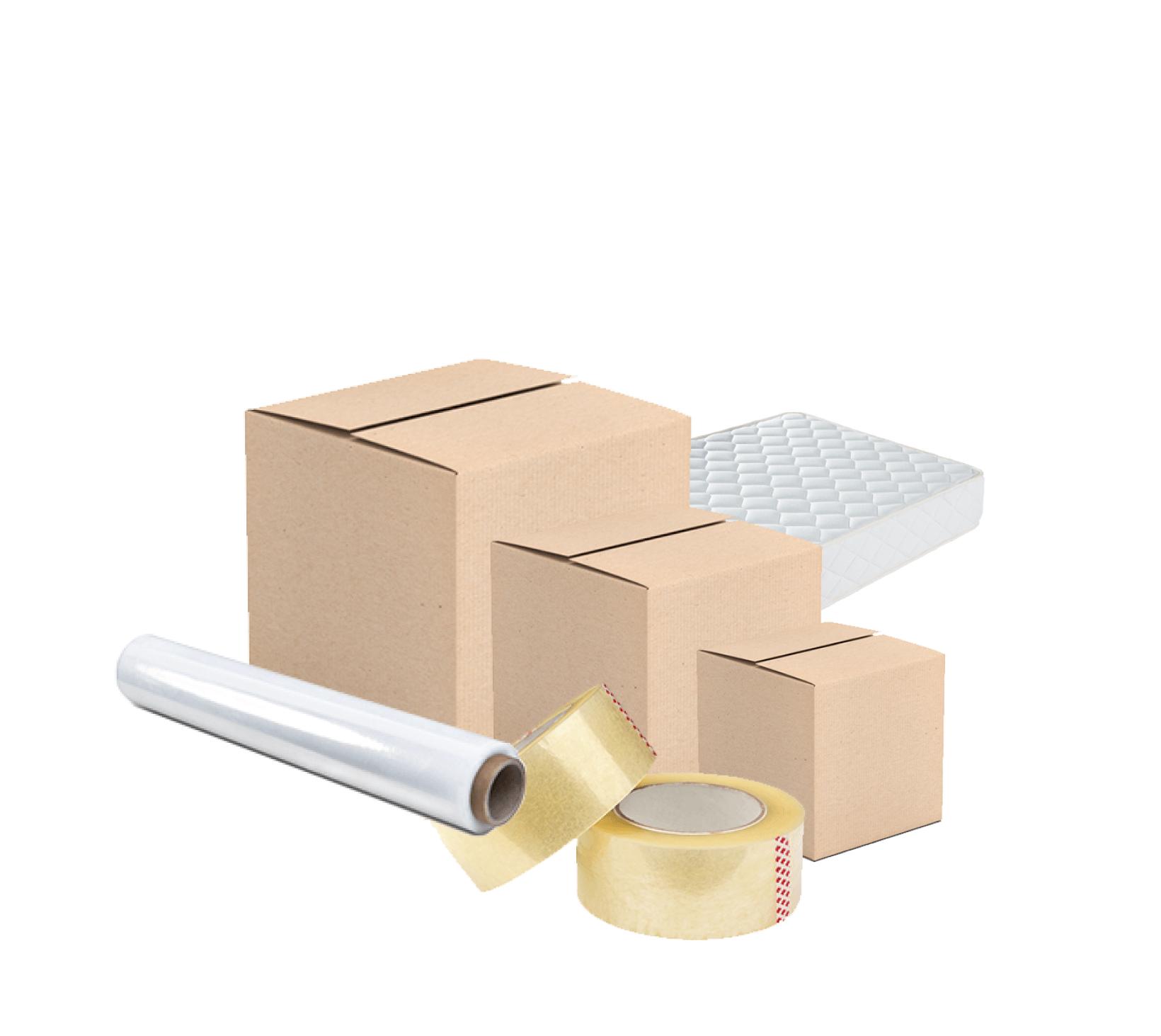 medium kit moyen emballage