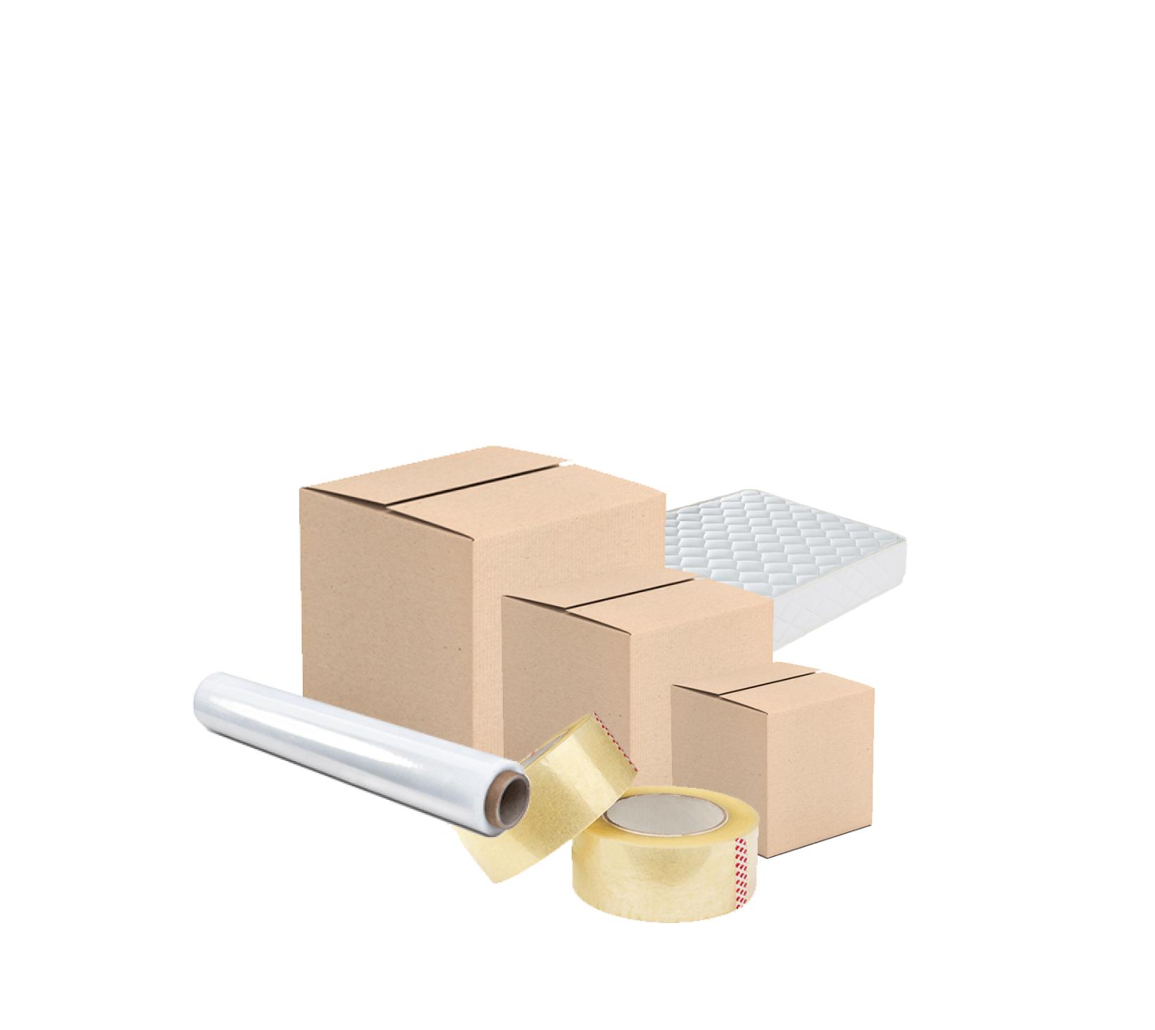 Packing kit