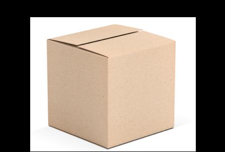 Boîte moyenne