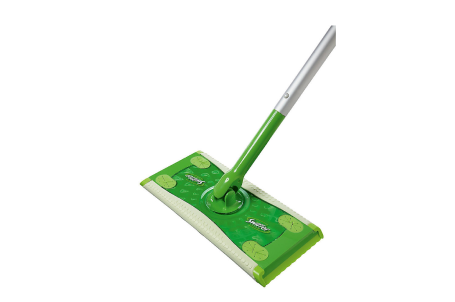 Floor sweeper