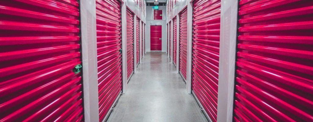 Best Self-Storage Campany in Canada