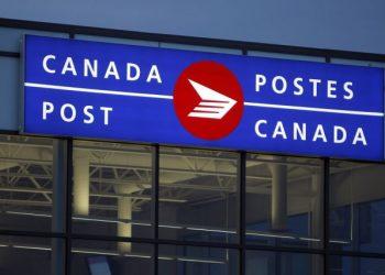 Changement d'adresse bureau de poste