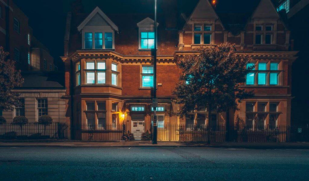 Headingley - Home Security System