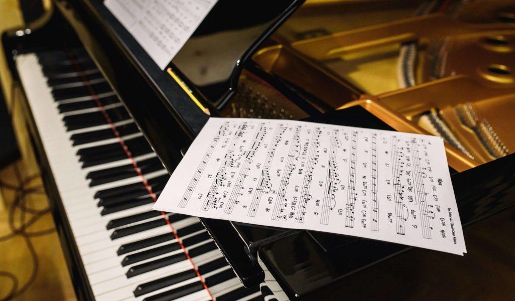 London - Piano Movers
