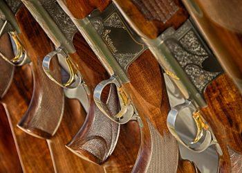 changement adresse permis d'arme à feu
